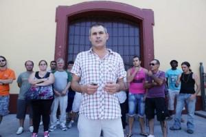 En defensa del ayuntamiento  obrero de Villaverde del Río y de una IU realmente luchadora y del pueblo